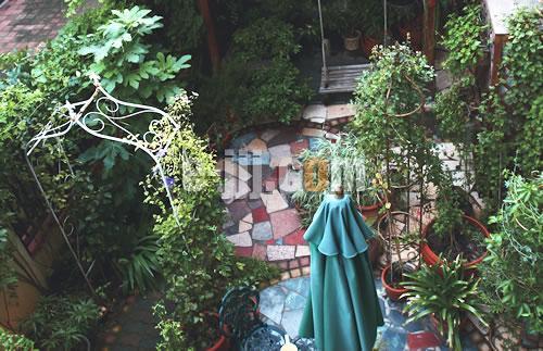 日式庭院设计技巧 打造一步一景一花园