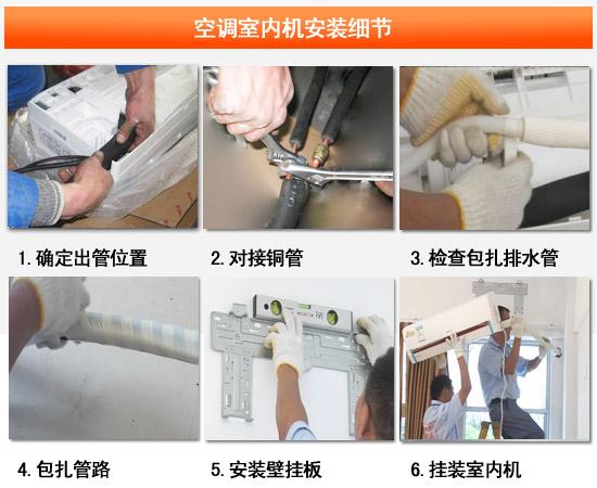空调室内机排水结构