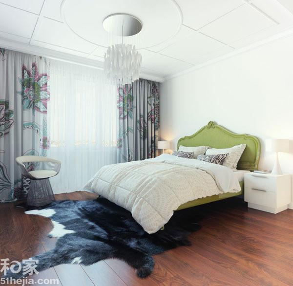 现代流行艺术公寓 波普风格挑大梁 - 装修攻略 - 装修