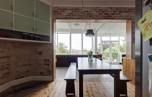 旧房改造新面貌 学习国外好设计 - 装修攻略 - 装修