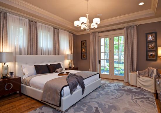 卧室吊顶风水讲究 睡眠环境更健康