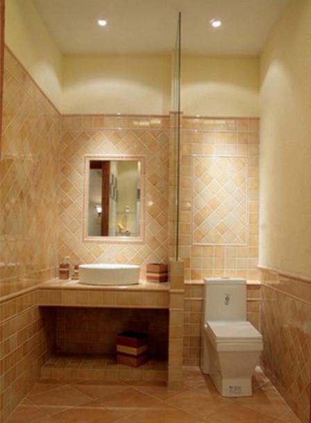 卫生间应该如何干湿分区 保持干净清洁