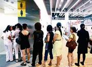 下午茶(11月21日):强烈要求女厕所的数量要翻一番!