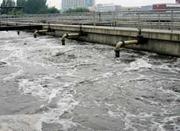 陕西一污水处理厂投资2300万闲置1年 称无污水