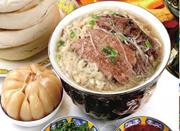 西安羊肉泡馍肉夹馍制作规程将有标准答案