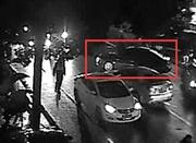 司机不满违停被贴罚单 晚高峰时横车挡路被拘10天