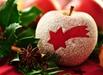 圣诞苹果一个卖出一斤价