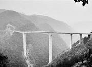 驴友常在浙江第一高桥玩速降 当地部门无法监管