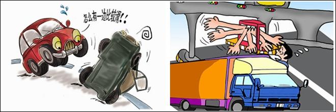 近期宁波高速养护较多 施工路段行驶务须小心