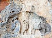山西晋城发现西游记石刻 或是《西游记》发源地