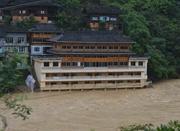 南方新一轮强降雨致浙江安徽等地10死4失踪