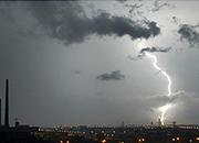 雷暴天发生大面积停电如何应对?市民应减少外出