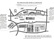 一张图教你看懂宁波火车站假期换乘全攻略
