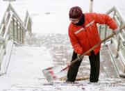 调查称多数劳动者没享受过冬天低温津贴
