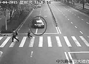 哪些地方开车最易吃罚单?宁波交警公布五张榜单