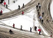 应对强寒潮 宁波轨道交通排查隐患力保运营