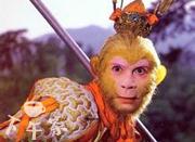猴年春晚就要看猴王 那后年咱就能迎来我们狂欢年了