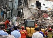 温州楼房倒塌事故已致22人遇难 搜救工作基本结束