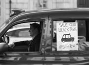 国外如何管理网约车:英国司机须有合法工作身份