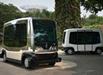 新加坡试验无人驾驶公交