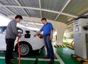 开电动汽车的注意!宁波居民可安装自用充电设施