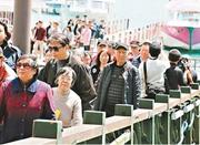 台当局拿3亿补贴民众岛内游 应对大陆游客减少