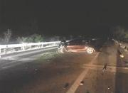 高速路上正救援 23岁女护士遭遇二次事故遇难