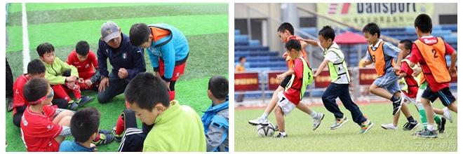 宁波明年中考可选考足球 男女报考比例悬殊