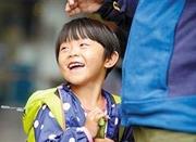 4岁女童随父母徒步游半个中国:我不想上幼儿园