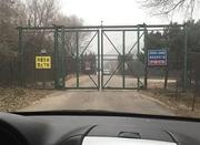 八达岭动物园伤人虎园重新开放 增设电网和警示牌