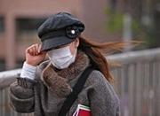 宁波天气:本周冷空气来袭 周四气温狂跌至6℃