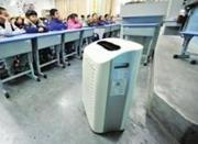 幼儿园家长众筹买净化器 部分家长拒绝遭指责