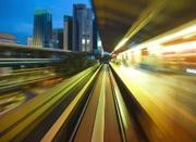 宁波轨道交通线路长164公里 每年增3-5条微公交