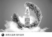 雾霾频繁催生瓶装空气 网上代购叫价1.2元一口