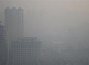"""东北重污染10城雾霾""""爆表"""" 燃煤秸秆焚烧是元凶"""