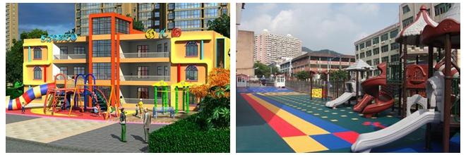 浙江拟立法规定新建小区须配套幼儿园