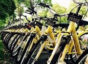 宁波现网约单车手机扫码随借随还 半小时收费1元