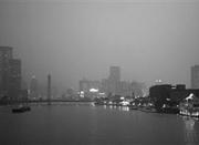 本周宁波先雨后晴气温较高 周三夜里冷空气袭来
