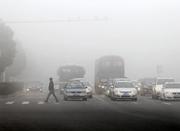 雾霾多发的冬季 怎样给呼吸道多加一道防护?