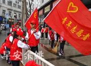 宁波注册志愿者总数超89万 刚拿下4个全国大奖
