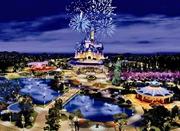 上海迪士尼运营测试被吐槽价格贵 一日游最低2600元