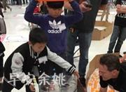 余姚小学生远征美国 包揽国际机器人赛冠亚军