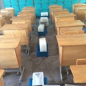 学校教室该不该装空调?
