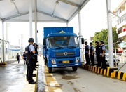 公安机关将在浙江多地设检查站 近期出行请预留时间