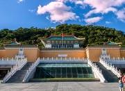 台北故宫博物院将试行有条件开放拍照