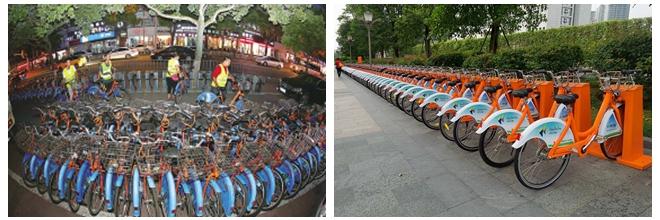 宁波人爱骑公共自行车,可绕地球七千圈