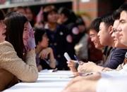 广州深圳男登顶约会土豪榜 北京上海女争家庭财政大权