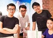 台湾年轻人改造教科书:将课本变成美术馆