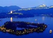 十一出行预测报告出炉 西湖将成国庆最热景区