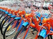 宁波市区将新建200个网点 再投放5000辆自行车